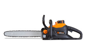 wen 40417 16-inch brushless chainsaw