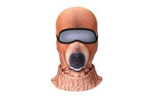 wtactful 3d animal balaclava face mask