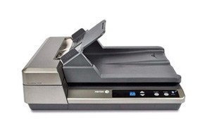 xerox documate 3220 duplex document scanner