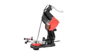 xtremepowerus 85w mini electric chainsaw grinder