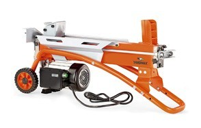 yardmax 5 ton electric log splitter