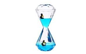 yue motion liquid motion bubble timer