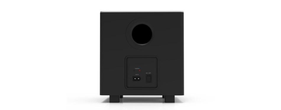 VIZIO 38-Inch 2.1 Channel Soundbar with Wireless Subwoofer
