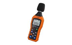 VLIKE LCD Digital Audio Decibel Meter
