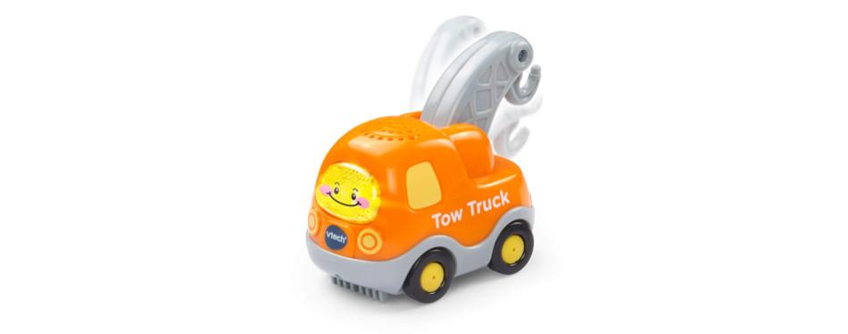 VTech Go! Go! Smart Wheels Garage