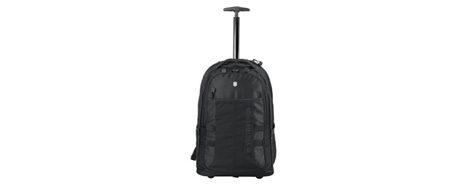 VX Sport Wheeled Cadet Backpack