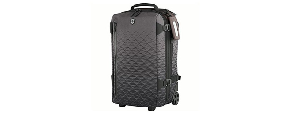 VX Touring Wheeled 2 In 1 Backpack Carry-On