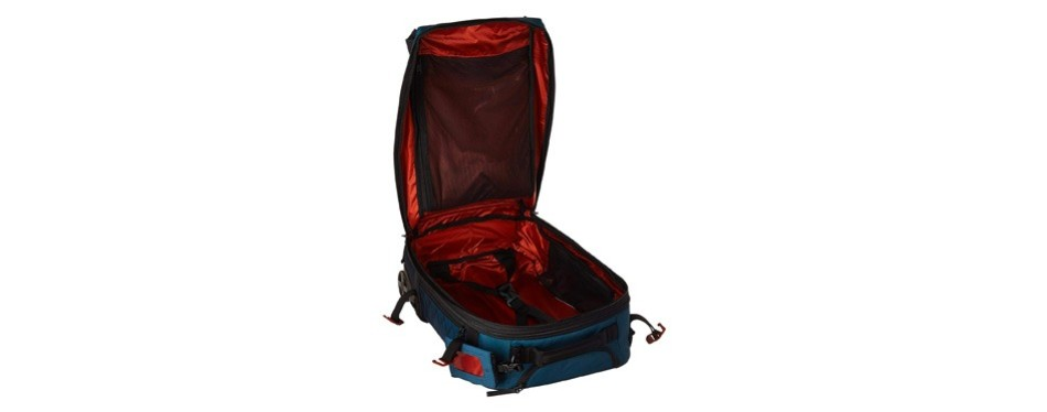 VX Touring Wheeled Carry On