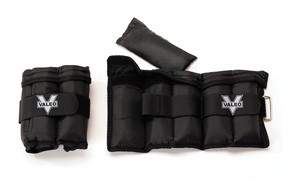 Valeo Adjustable Ankle And Wrist Weights