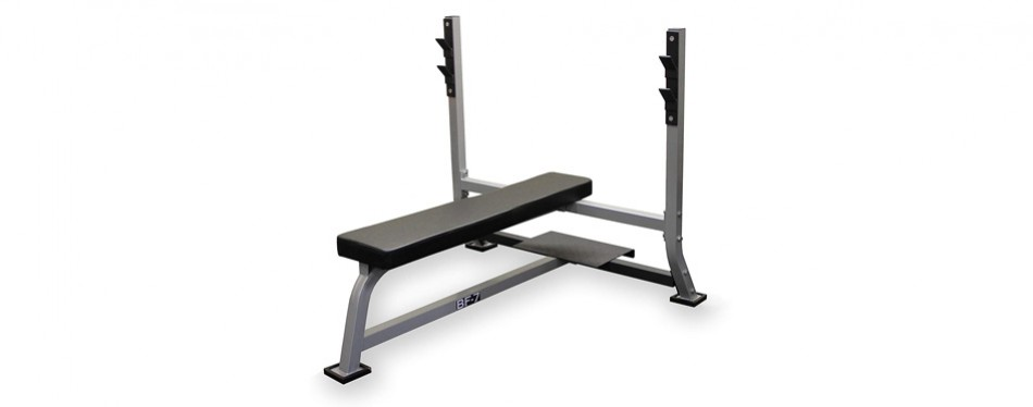 Valor Fitness BF7 Bench