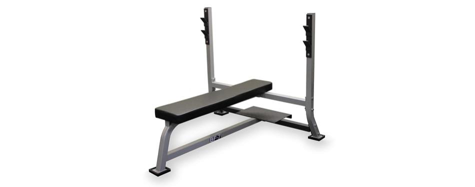 Valor Fitness BF7 Bench