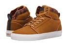Vans Alomar Suede Indo Shoes