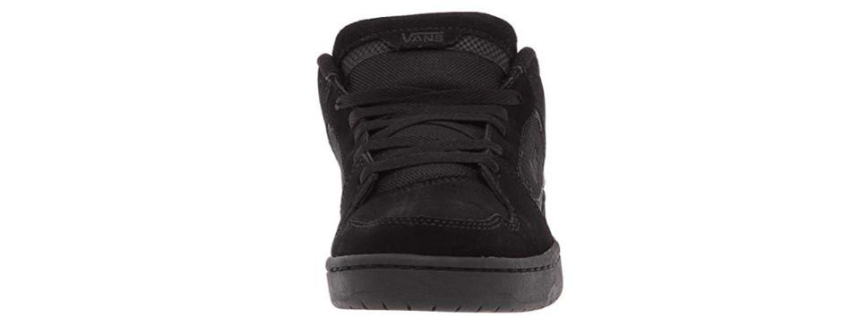 Vans Docket Skate Suede Shoes