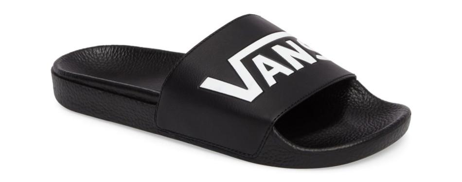 Vans Slide on Sandal