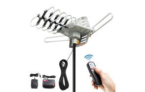 Vansky Outdoor 150 Mile Motorized TV Antenna