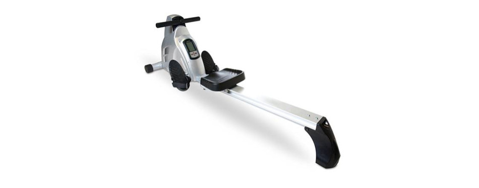 Velocity Exercise Magnetic Rower Machine