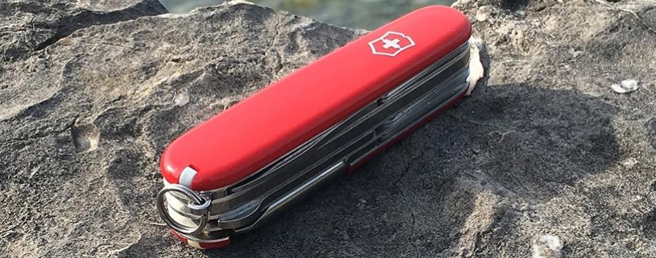 Victorinox Swiss 53481 Deluxe Tinker