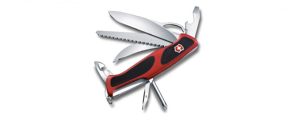 12 Best Swiss Army Knives For Edc In 2019 Buying Guide