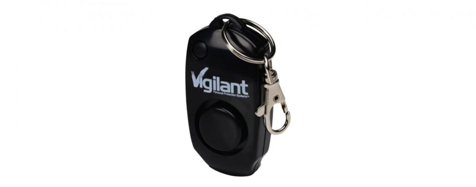 Vigilant Personal Alarm
