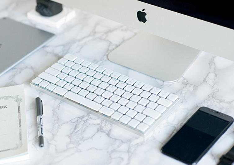 Vinpok Taptek Mac Keyboard