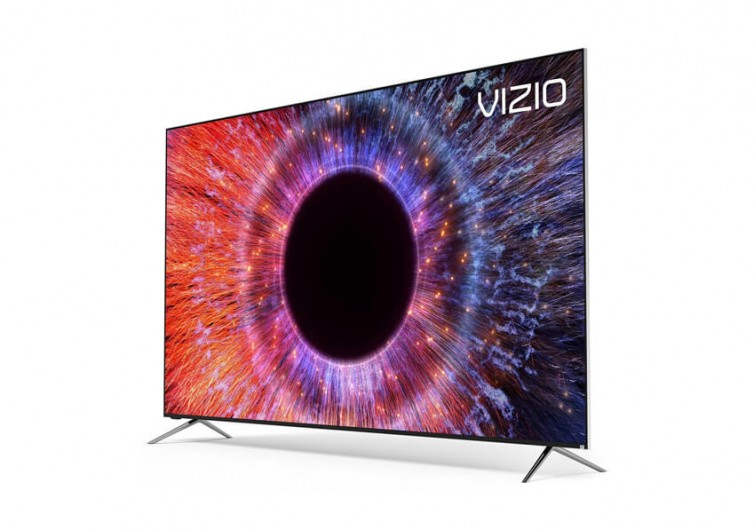Vizio P-Series 4K HDR Smart TV
