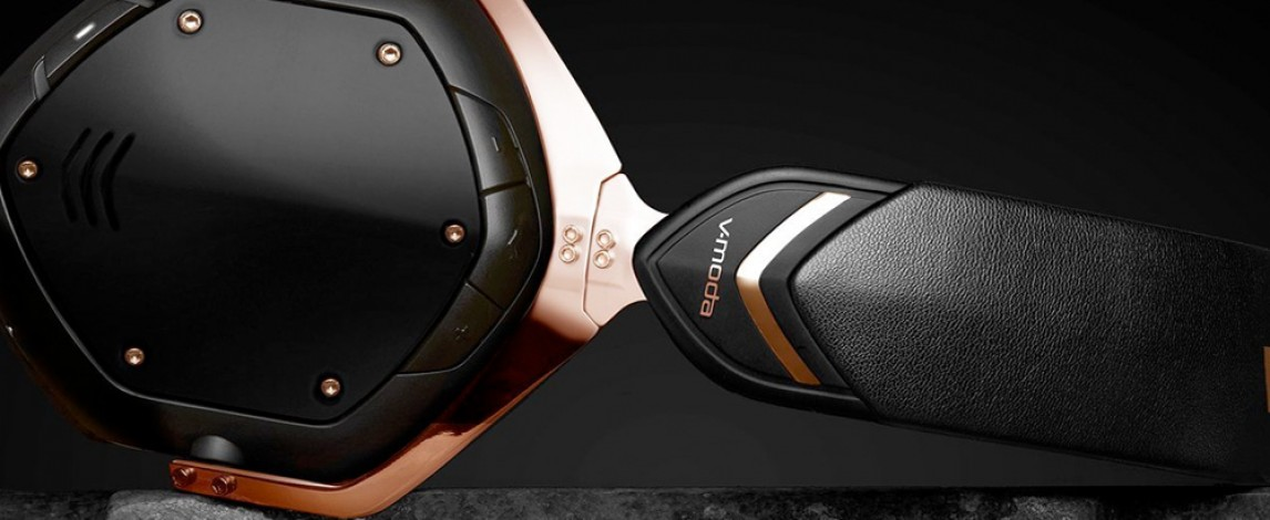 V-MODA Crossfade 2 Wireless Code Edition