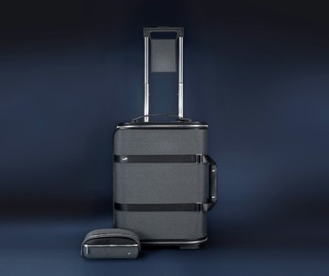 Vocier C38 Carry-On Luggage