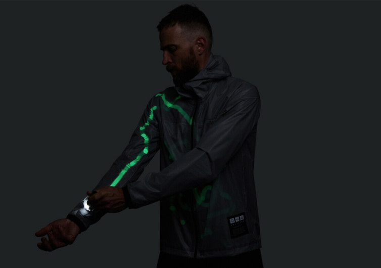 vollebak solar charged jacket