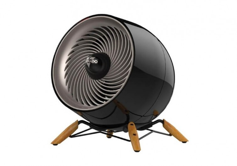 Vornado Glide Heat Whole Room Heater