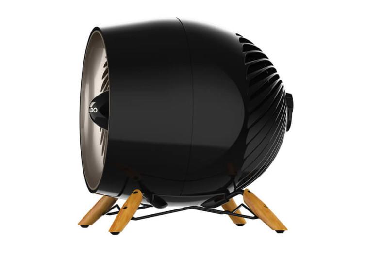 Vornado Glide Heat Whole Room Heater