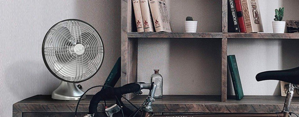 10 Best Cooling Fans In 2019 Buying Guide Gear Hungry