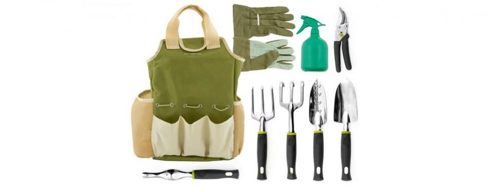 vremi garden tools set