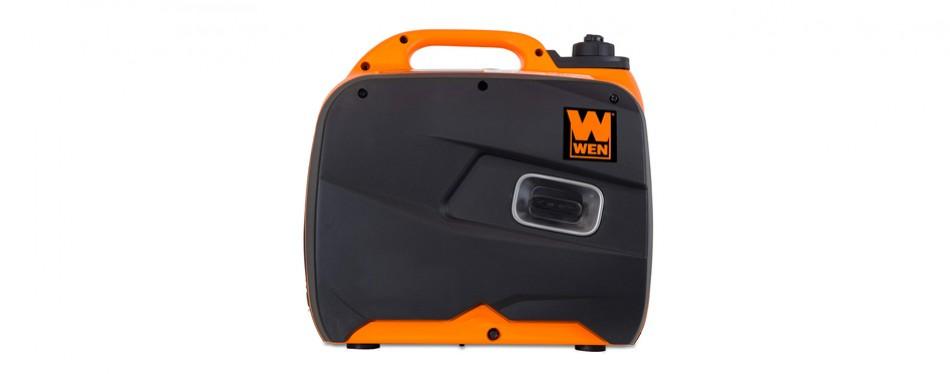WEN Portable Generator W/ Inverter