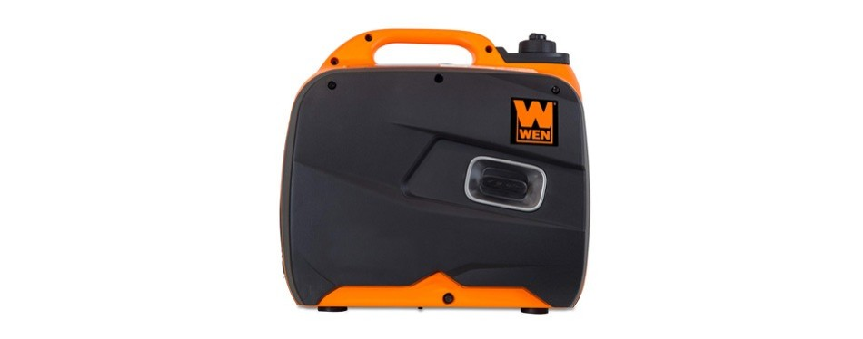 WEN Super Quiet 2,000 Watt Inverter Generator For RV