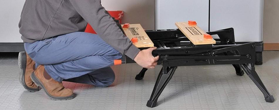 WM225-A Portable Project Center