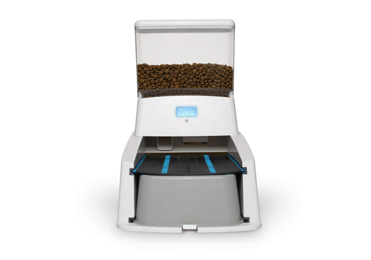 Wagz Smart Dog Feeder