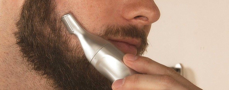 Wahl 5545-400 Ear, Nose and Brow Trimmer