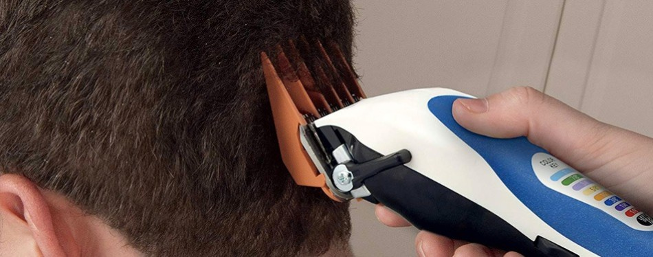 Wahl Color Complete Hair Clippers