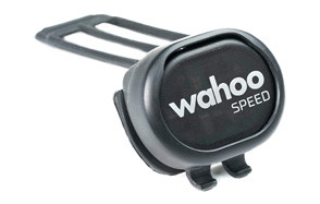Wahoo RPM Cycling Speed and Cadence Sensor