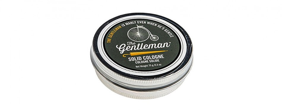 Walton Wood Farm Solid Cologne – The Gentleman