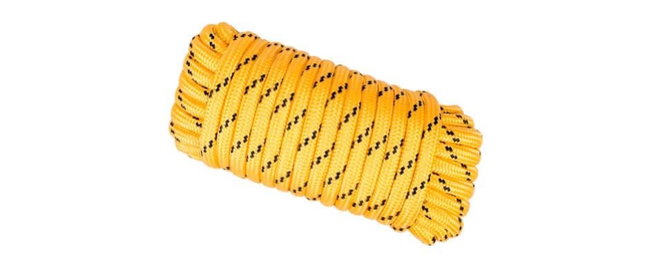 Wasons W103-1B Diamond Braided Utility Rope