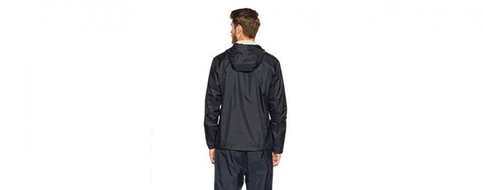 Watertight II Columbia Jacket