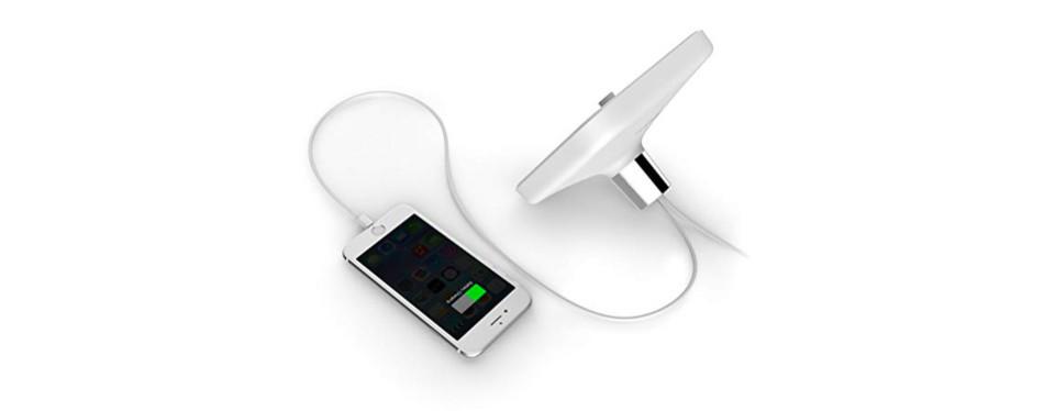Wave Premium Sleep Therapy Sound Machine