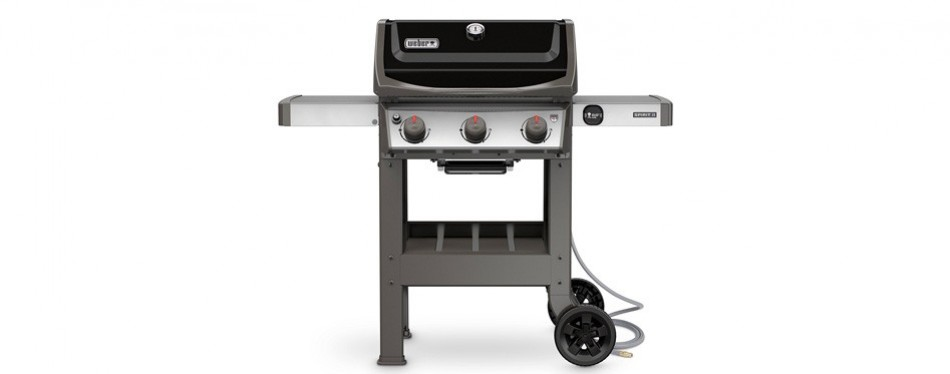 weber spirit ii e-310 gas grill