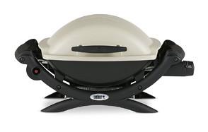 Weber Q1000 Liquid Propane Grill