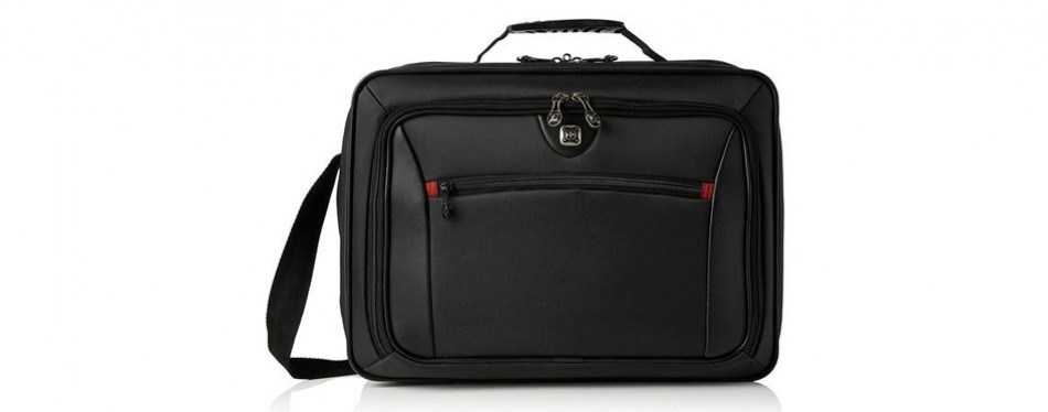 "Wenger Swiss Gear ""The Insight"" Laptop Case"