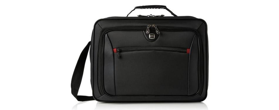 "Wenger Swiss Gear ""The Insight"" Laptop Case"