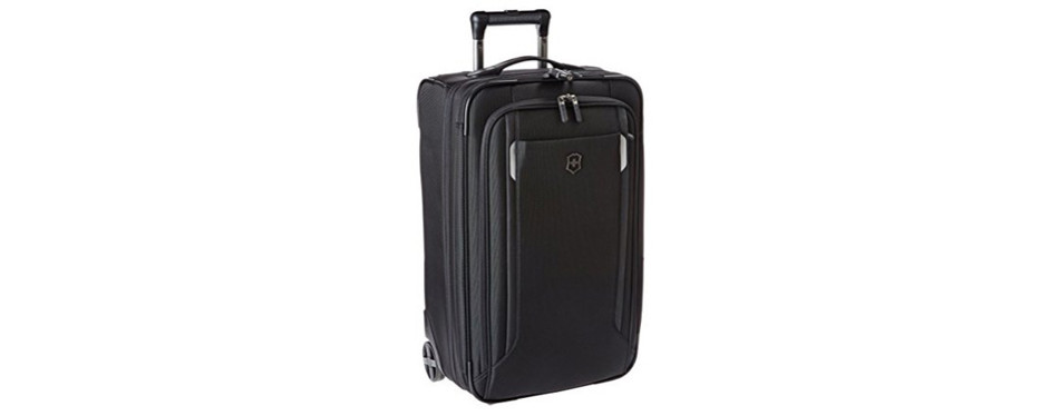 Werks Traveler 5.0 WT 22 2-Wheel Victorinox Luggage Set