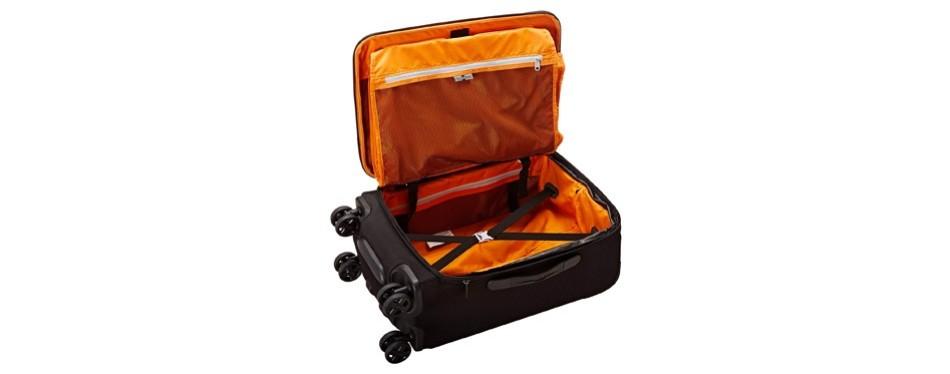 Werks Traveler 5.0 WT 22 Dual-Caster Victorinox Luggage Set