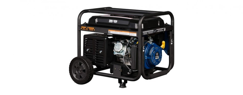 Westinghouse WGen3600 Portable Generator For RV